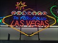 Image for Welcome to Fabulous LV Neon - Las Vegas, Nevada