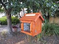 Image for Little Free Library #25356 - Albany, CA