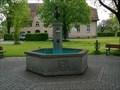 Image for Dorfbrunnen Leutkirch/Diepoldshofen - BW, Germany