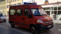 Image for Mannschaftstransportwagen SLF-LK251 - Saalfeld/ Thüringen/ Deutschland