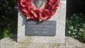 Image for Harleston War Memorial - Harleston, Norfolk