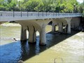 Image for Cottonwood River Bridge - Cottonwood Falls, Kansas