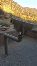 Image for Petroglyph National Monument Binocular - Albuquerque, NM