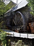 Image for Dyfi Mill, Furnace, Ceredigion, Wales
