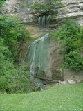 Image for Falling Springs Waterfall