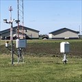Image for Moorhead Municipal Airport Weather Station - Glyndon, MN