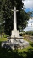 Image for Memorial Cross - St George - Fovant, Wiltshire