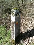 Image for Netherlands/Germany, Borderstone 585, Grensweg, Milsbeek, Netherlands