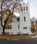 Image for Full Gospel Mission For All Nations - Spokane, Washington