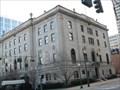 Image for QUEEN CITY CLUB BUILDING - Cincinnati, Ohio
