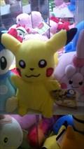 Image for Pikachu Plush Toy - Santa Clara, CA