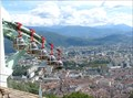 Image for Grenoble from the Bastille - France