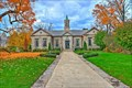 Image for Whitinsville Social Library - Whitinsville Historic District - Northbridge MA