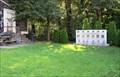 Image for Vietnam War Memorial, Veterans Memorial Hall, Charlestown, MA, USA