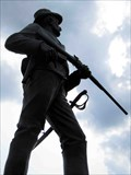 Image for 2nd Pennsylvania Cavalry Monument - Gettysburg, PA