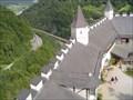 Image for Festung Hohenwerfen - Salzburg, Austria