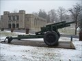 Image for Former Augusta Military Academy, M2 105 mm Howitzer - Ft Defiance, VA
