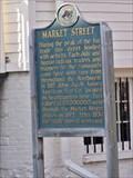 Image for Market Street Mackinac Island, Michigan