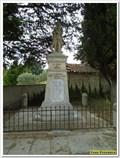 Image for Monuments aux morts - Revest des Brousses, Paca, France