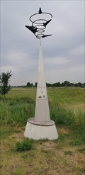 Image for The almost forgotten airfield Keent - Keent, Noord-Brabant