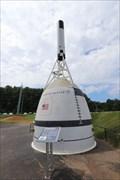 Image for 504c Crew Module Mock-up - US Space & Rocket Center, Huntsville, AL