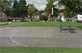 Image for Fifth Ward Basketball Court - Greensburg, Pennsylvania