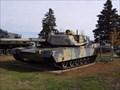 Image for M1 Abrahms - Main Battle Tank - Little Falls, MN