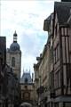 Image for Rue du Gros-Horloge - Rouen, France