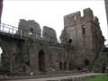 Image for Goodrich Castle - Herefordshire, UK