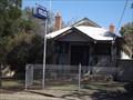 Image for Police Station - Gulargumbone, NSW, Australia