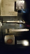 Image for 1945 and 1946 K&F Lap Steel Guitars - Seattle, WA