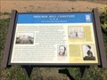Image for Shockoe Hill Cemetery - Richmond, Virginia