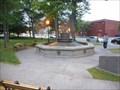 Image for Prince Edward Island Memorial Fountain - Charlottetown, PEI