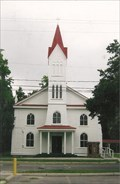 Image for Tabernacle Baptist Church - Beaufort Historic District - Beaufort, SC