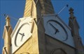 Image for Our Lady Of Lourdes Clock Tower - Il-Mgarr, Gozo, Malta