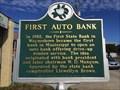 Image for First Auto Bank - Waynesboro, MS