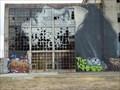 Image for Jane Doe Mural, Geelong Powerhouse - Geelong, Victoria