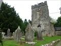 Image for St Teilos' Churchyard - Bishopston - Wales. Great Britain.