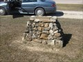 Image for Noble Farrell Post 337 Cairn - Gerald, MO