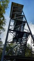 Image for Blick vom Gaußturm auf dem Litberg - Sauensiek, NS, Deutschland