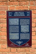Image for The Wey and Godalming Navigations - Guildford, Surrey, UK