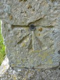 Image for Cut benchmark and bolt, St Andrew - Walberswick, Suffolk