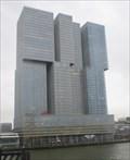 Image for De Rotterdam - Skyscraper - Rotterdam, Netherlands.