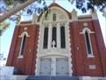 Image for 1922 - Former Methodist Church ,  Claremont,  Western Australia