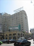 Image for Roosevelt Hotel - Los Angeles, CA