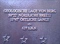 "Image for ""N50°22´E11°47` "" Church St. James - 95180 Berg/ Bavaria/ Germany"
