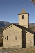 Image for L'Eglise Notre Dame- Ponteils et Brésis- Gard- Languedoc-Roussillon-  France