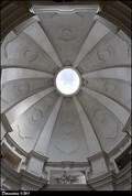 Image for Dome of the Church of St. Joseph at Lesser Town / Kupole kostela Sv. Josefa na Malé Strane (Prague)