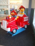 Image for Bert and Ernie Ride - Union City, CA