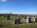Image for Trinity Lutheran Cemetery - Orchard Farm, Missouri